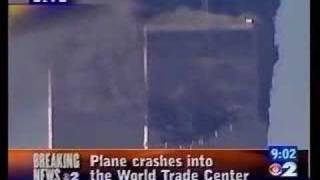 September 11, 2001 - As It Happened - The South Tower Attack thumbnail