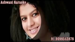 Chahun main ya naa karaoke with female voice