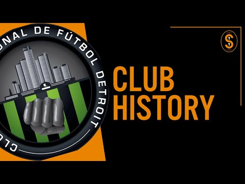 Inter Detroit | Club History