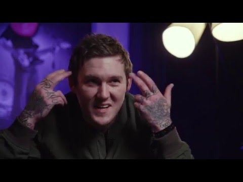 Interview Brian Fallon @ m4music Festival 2016 – Part 1