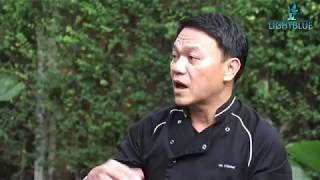 Mindful Chef EP.3   Chef Ian is a #mindfulchef.