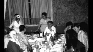 1976 07 24 Наша свадьба (в столовой)