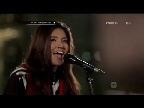 Monita Tahalea - I Love You -Music Everywhere NET