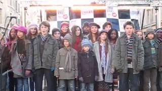 Детские песни слушать онлайн KINDRED SPIRITS - Fix You Live, 2007