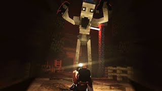 Scariest Map Ever - Minecraft Marketplace Map Trailer