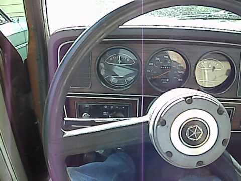 1983 Dodge D150 Miser update - YouTube