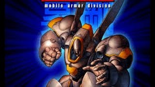 MAXED OUT: Shogo Mobile Armor Division (PC): 3840x2160p 120fps Intro and gameplay.
