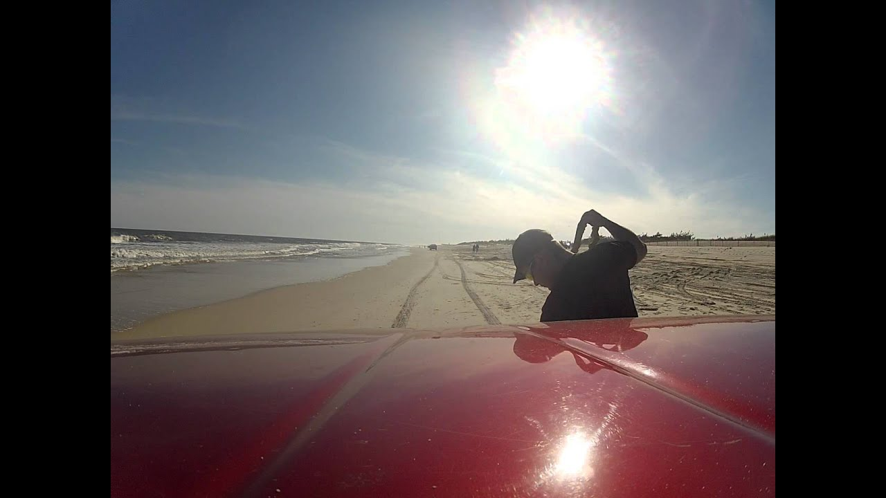 my dodge ram 2500 ctd stuck on the beach with no 4x4 youtube