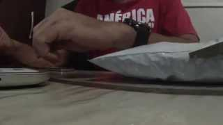 UNBOXING ALIEXPRESS #07 Kit 04 Cuecas Boxer Emporio Armani