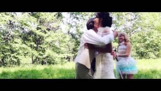 Свадьба у озера Видеограф Георгий Востров