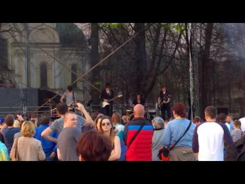 Black Pearls -  Koncert w Częstochowie 2017.04.02.