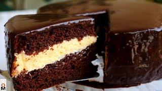 НЕРЕАЛЬНО ВКУСНЫЙ ТОРТ  🍰 «Эскимо» | Chocolate Cake Recipe