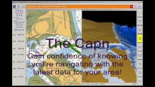 The CapN Professional Software