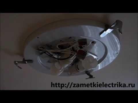 Хлопковый выключатель или включение света по хлопку. Принцип работы, схема подключения