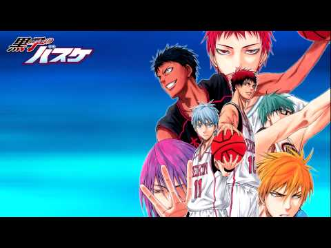 Kuroko No Basuke - Opening 3 (The Other Self) [Full Song]