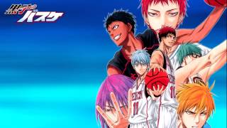 Repeat youtube video Kuroko No Basuke - Opening 3 (The Other Self) [Full Song]