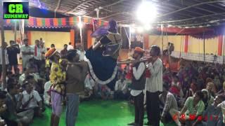 कमर कशी तलवार धाडवी - RAJASTHANI SUPAR HIT BHAJAN SONGS 2016 | SONU MAHARAJ