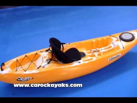 Kayak Islander Calypso Expe