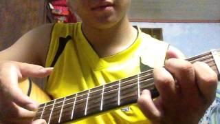 Hướng Dẫn solo guitar Fingerstyle Sau Tất Cả by SMR P1