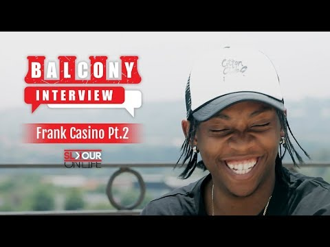 #BalconyInterview: Frank Casino On #NewCoupe, His Inspiration x Upcoming Album