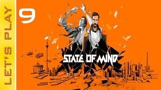 [FR] State of Mind: #9 - Rencontre avec Walter et récupération de ces fichiers