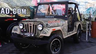 2019 ROXOR Offroad For Sale In Anchorage, AK