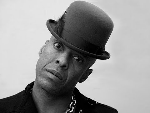 Fishbone's Angelo Moore Talks About Donald Trump