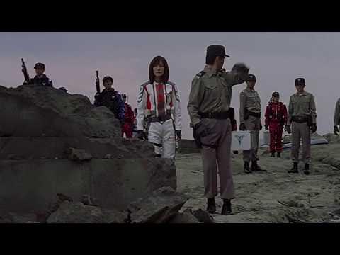 Ultraman Tiga The Final Odyssey Sub español 17