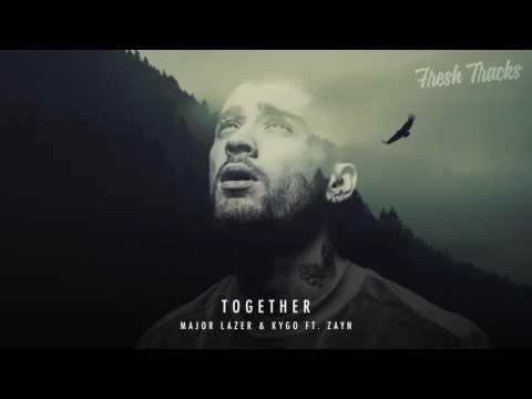 Major Lazer & Kygo ft  Zayn   Together New Song 2016via torchbrowser com