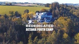 Tabara Tinerilor // REDEDICAT 2019 // Betania Dublin