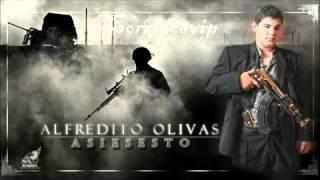Alfredito Olivas   Tres Tiros Dueto con los nuevos rebeldes