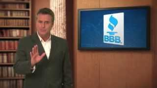 Better Business Bureau (BBB) Accreditation - Standards Based Businesses You Can Trust