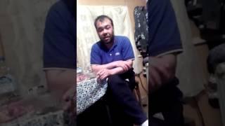 """""""ЗАМИНИРОВАННЫЙ ТАПОК"""" возвращение из Москвы"""