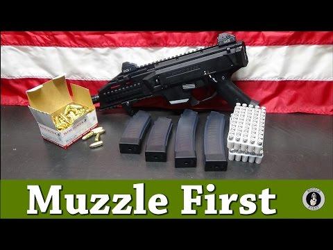Repeat leapers UTG rifle side folding stock adaptor - good