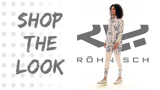 Shop The Look - Röhnisch Summer Dorit | SportsShoes.com