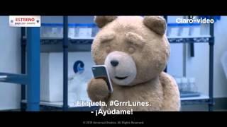 Ted pelicula completa