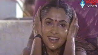 Video Aahwanam Songs - Akasam Pandiri Vesindi - Volga Video - Srikanth, Ramyakrishna, Heera download MP3, 3GP, MP4, WEBM, AVI, FLV April 2018