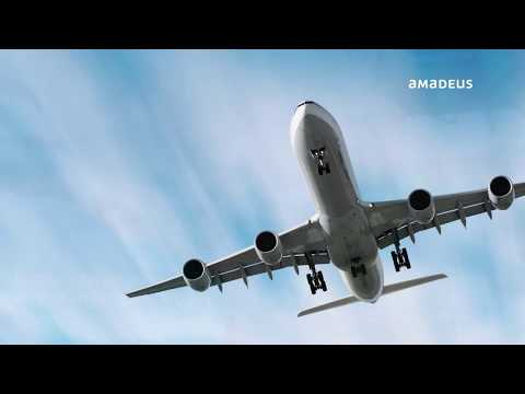 Amadeus Departure Control  Flight Management