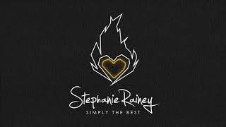 Simply The Best - (Stephanie Rainey Acoustic Cover)