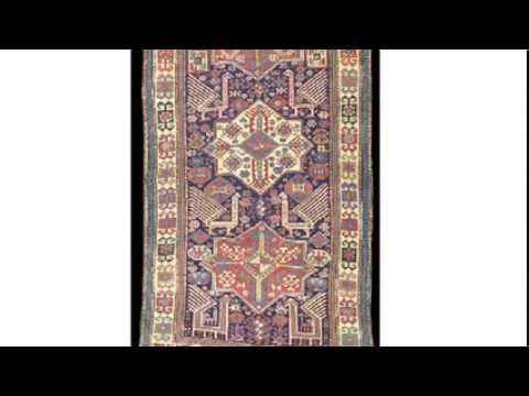SYMBOLISM and ICONOGRAPHY in ARMENIAN WOVEN ART