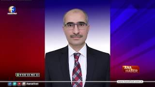 Kanal Fırat Ana Haber Bülteni 30 12 2019