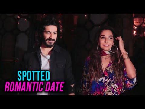 Harshvardhan Kapoor & Monica Dogra On Late...