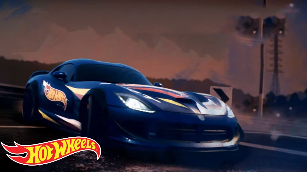 Hd Nfs Cars Wallpapers Need For Speed Presents Hot Wheels Hot Wheels Gaming