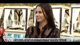 Rebecca, fiica Anei Maria Prodan, planuri mari! S-a mutat la Milano pentru o carieră în modă!