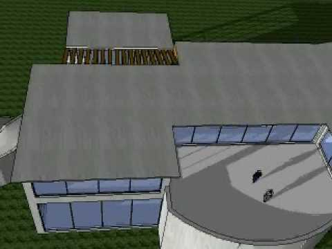vitra Design Museum Re Envision Design Model