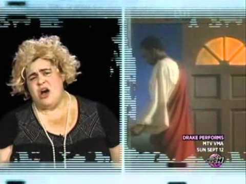 Madonna - Like a Prayer (Video On Trial)