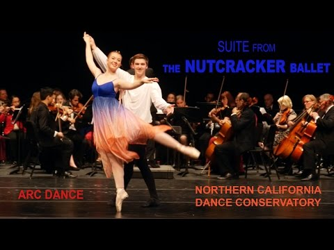 Suite from the Nutcracker (Tchaikovsky) American River College