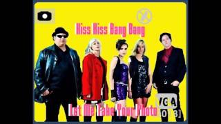 Kiss Kiss Bang Bang/Let Me Take Your Photo