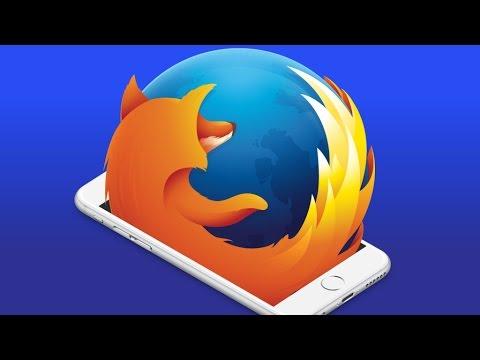 Firefox für iOS ist da Kostenlos - Deutsch - YouTube