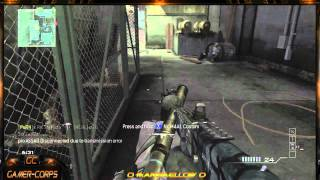 Modern Warfare 3 Camper Humiliation